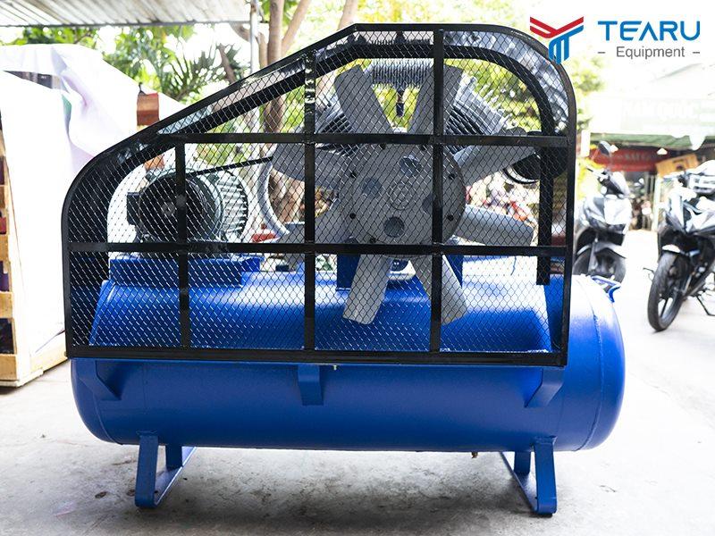 Máy nén khí rửa xe Kokoro