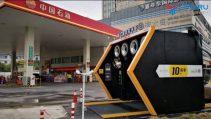Nhà sáng chế máy rửa xe tự động Trung Quốc được định giá tỷ đô