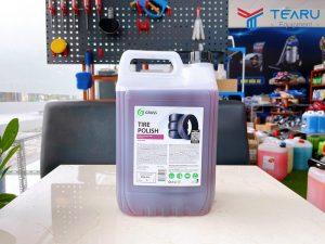 Dung dịch dưỡng bóng lốp xe Tire Polish 5 lít