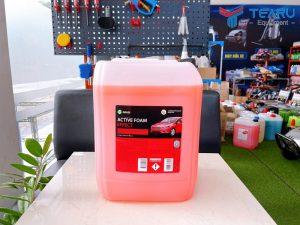 Nước rửa xe không chạm Active Foam Effect 20 lít