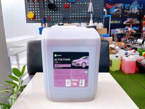 Nước rửa xe không chạm Active Foam GEL + 20 lít