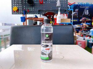 Dung dịch tẩy keo nhựa đường Antibitum 500ml