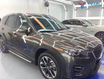 Những mẹo giúp bảo vệ lớp sơn xe ô tô