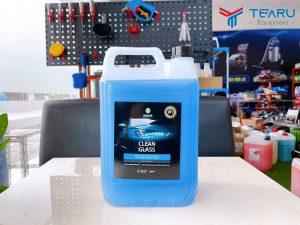 Nước lau vệ sinh kính ô tô Clean Glass 5 lít